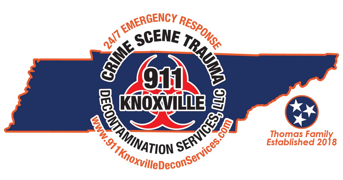 911 Knoxville Crime Scene Trauma Decontamination Services LLC