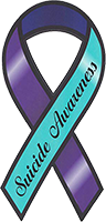 Suicide Awareness Badge