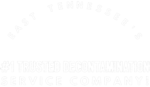 East Tennessee's #1 Trusted Decontamination Service Company