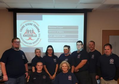 Sevier County EMS Featured