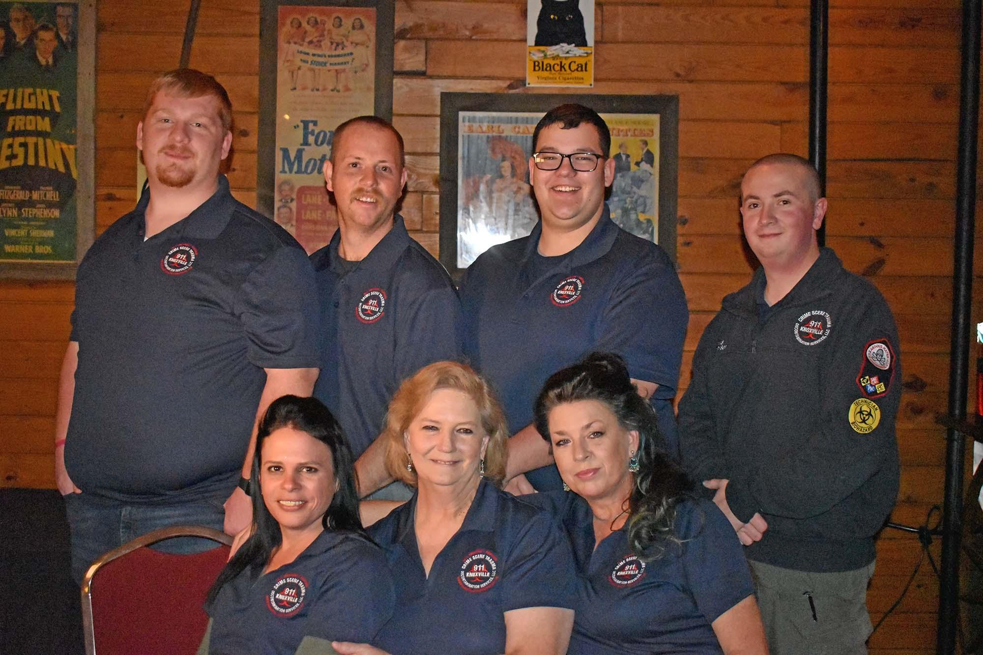 Knoxville Decon Team