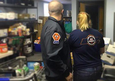 Trauma Crime Scene Technicians Day 3