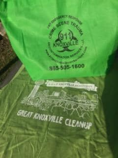 Earth Day Volunteering Knoxville 1
